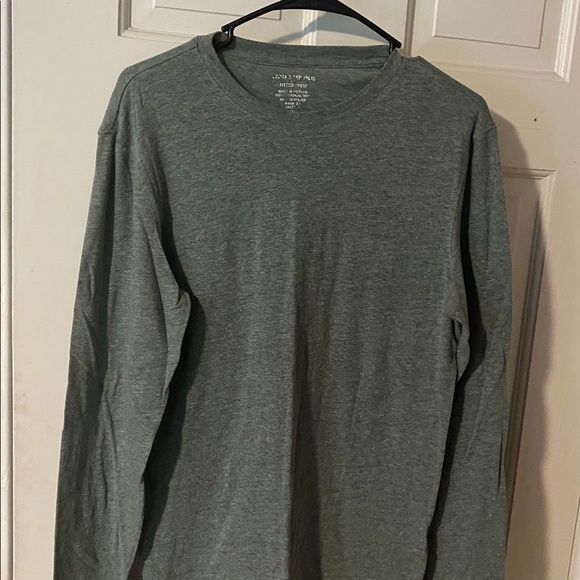 Banana Republic Other - Banana Republic Fitted Long Sleeve